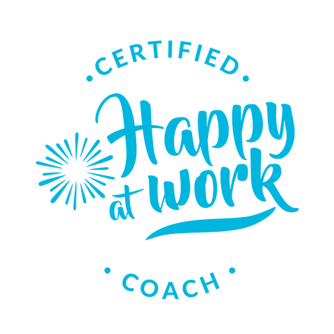 Certified Happy at Work Coach