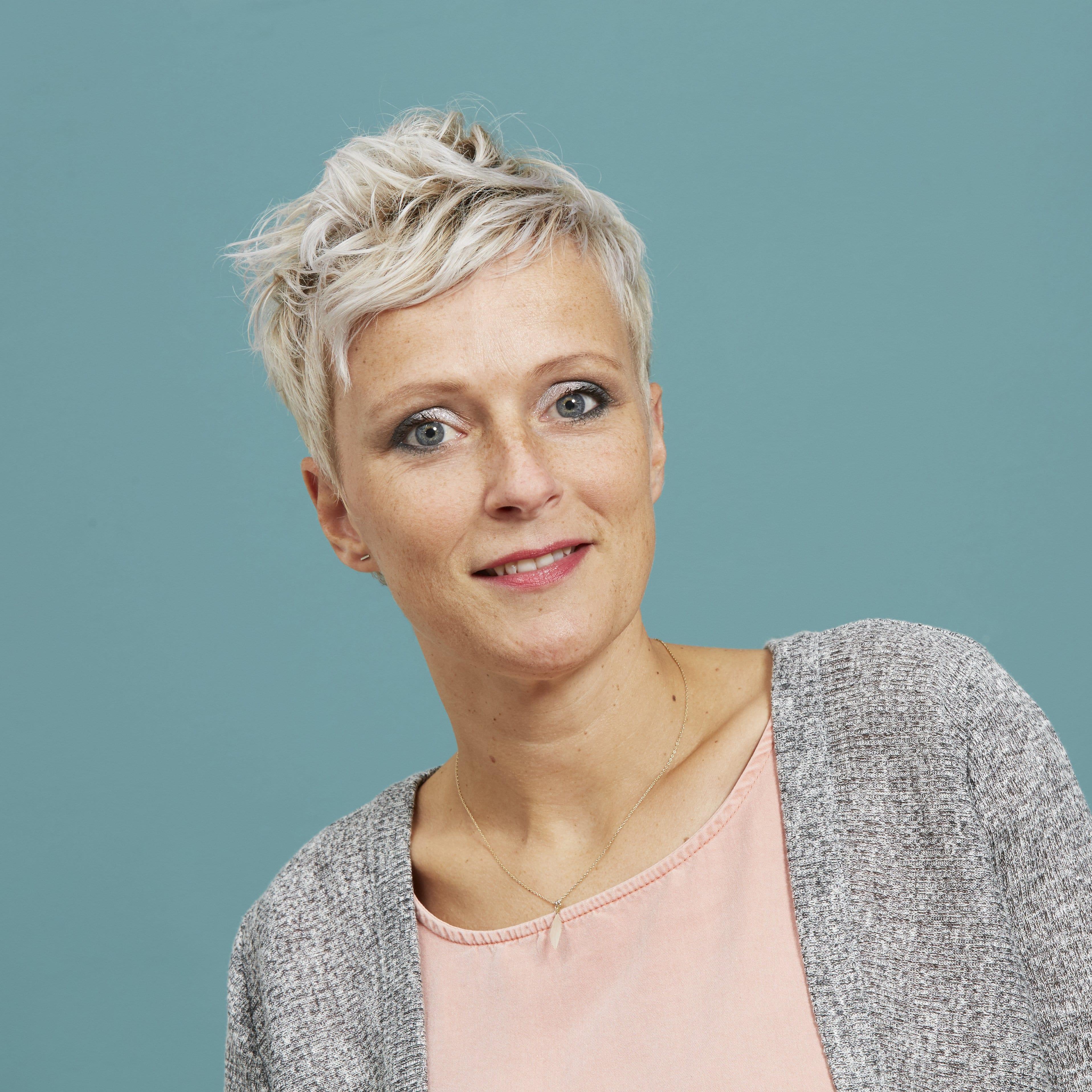 Profielfoto Ingrid Bijlmakers