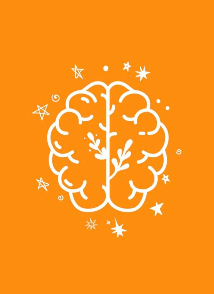 Let op welke verbindingen je nu versterkt in je brein.