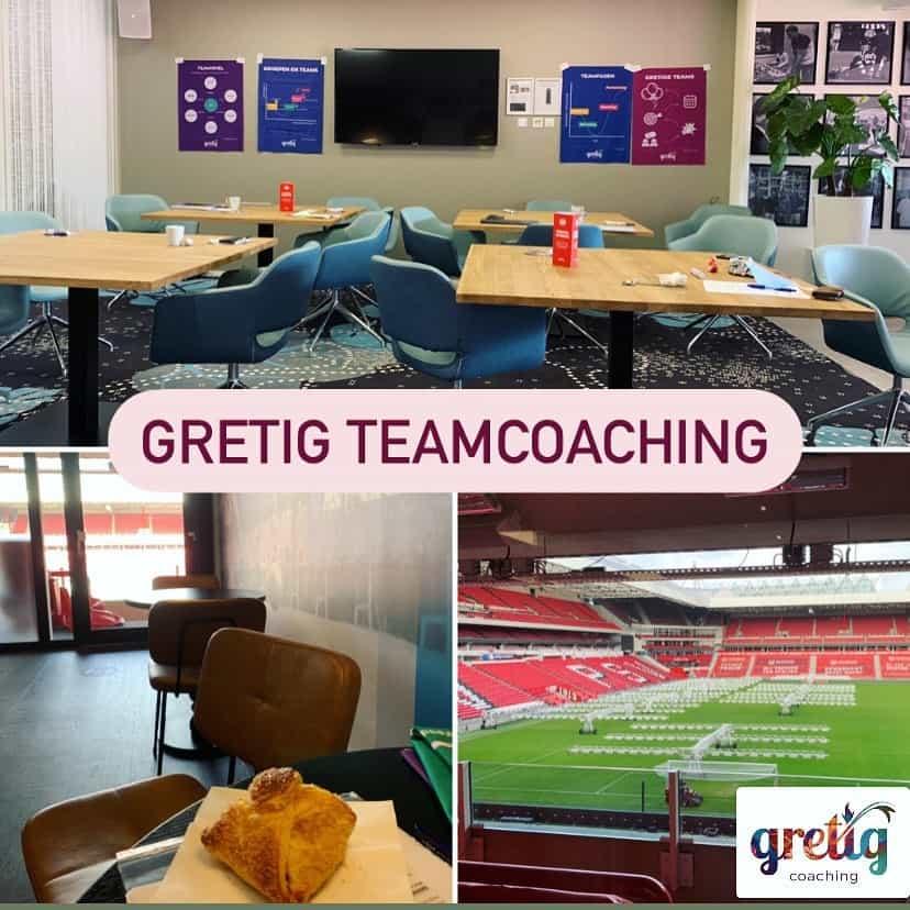 Gretig Teamcoaching